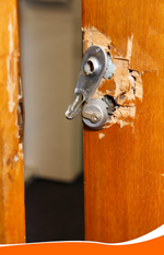 Rapid replacement of keys and locks after emergencies such as burglaries and break-ins